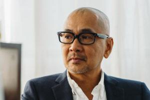 Yip Yuen Hong, Principal, ip:li Architects. Photo by Marc Tan - Studio Periphery