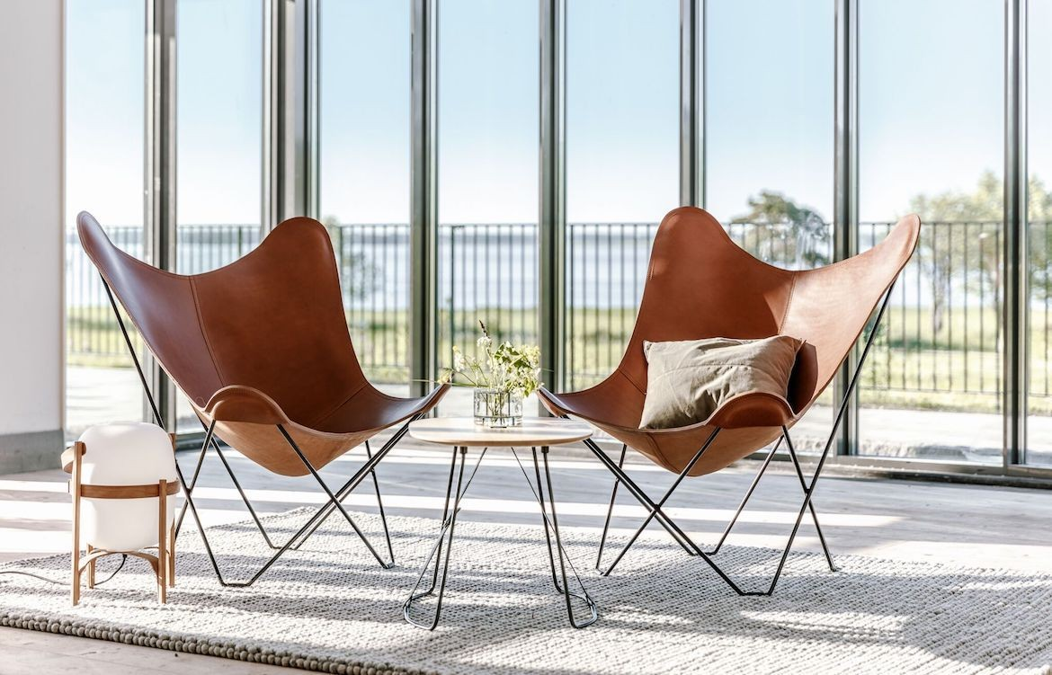 Mariposa Chair | Furniture | Cube and Circle | Indesignlive The Collection