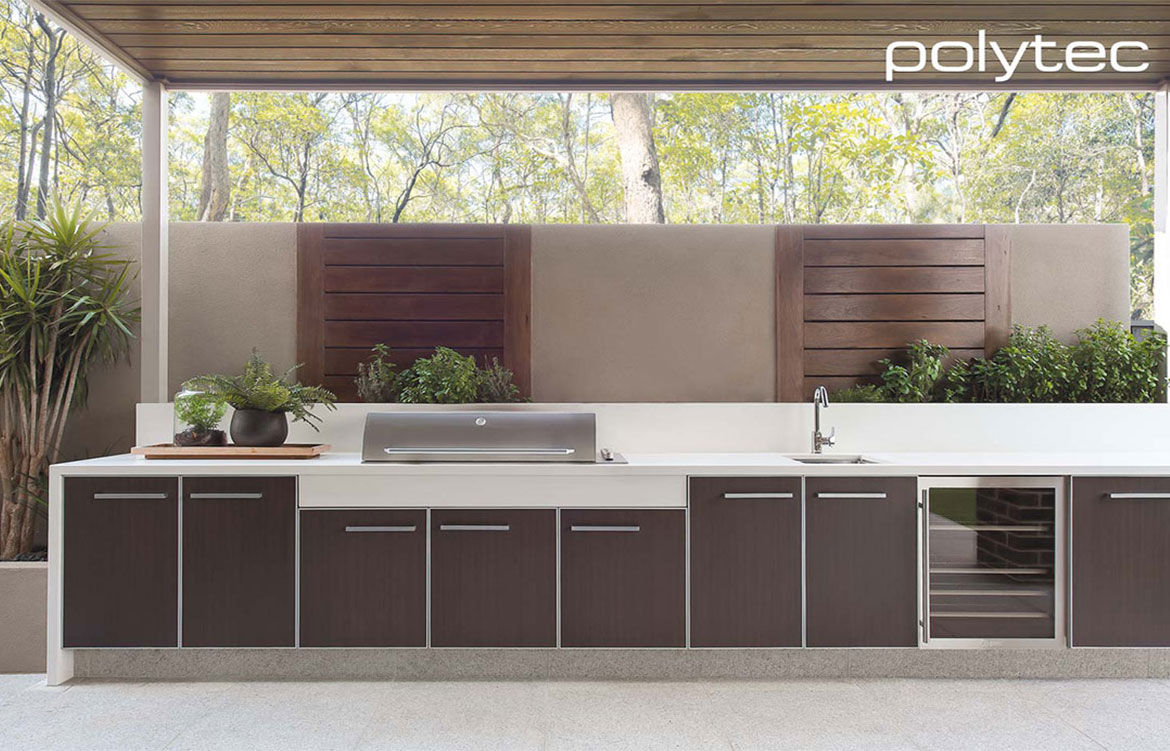 Polytec Profile | IndesignLive Collection Architecture and
