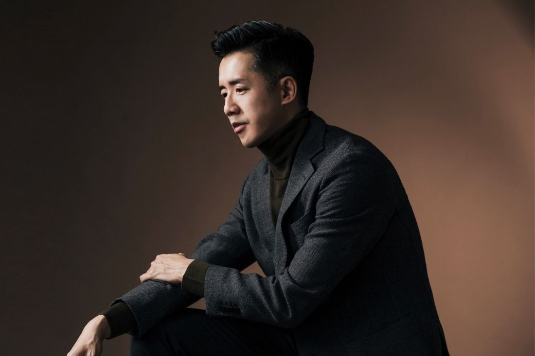Andre Fu on catering to emotions and wellness in design
