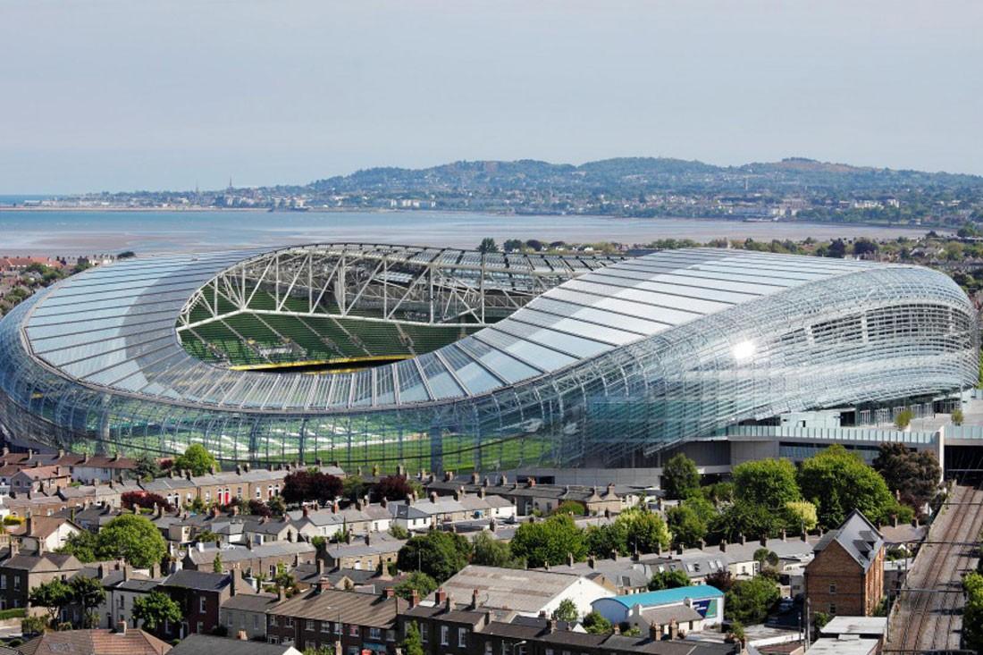 Aviiva Stadium