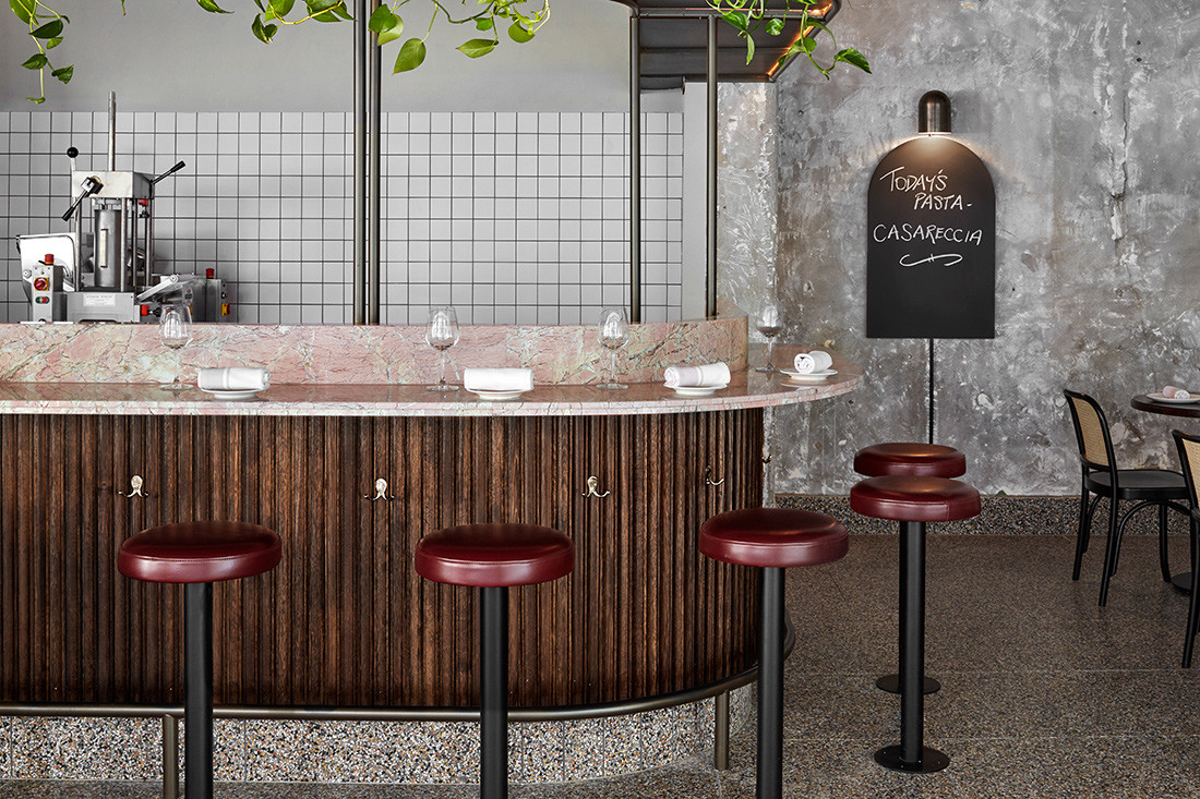 A slice of Italy in Melbourne: Biasol's Pentolina
