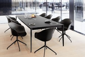BoConcept Adelaide Office Chair