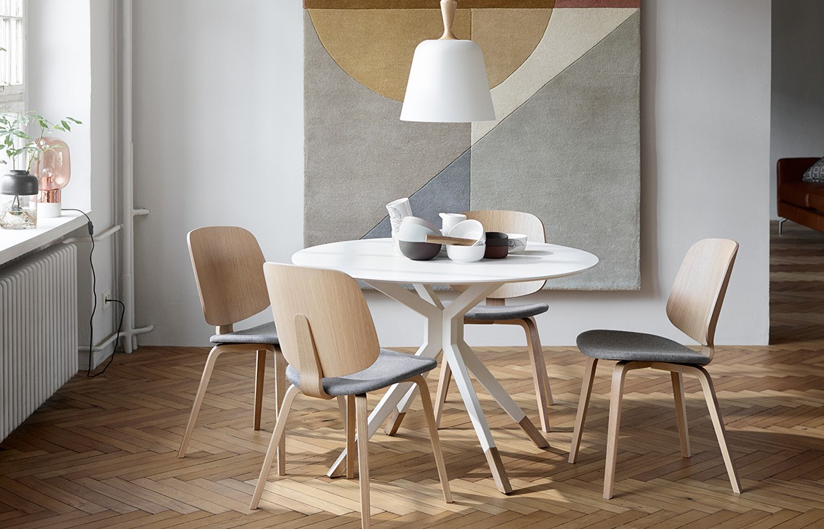 BoConcept Billund Dining Table