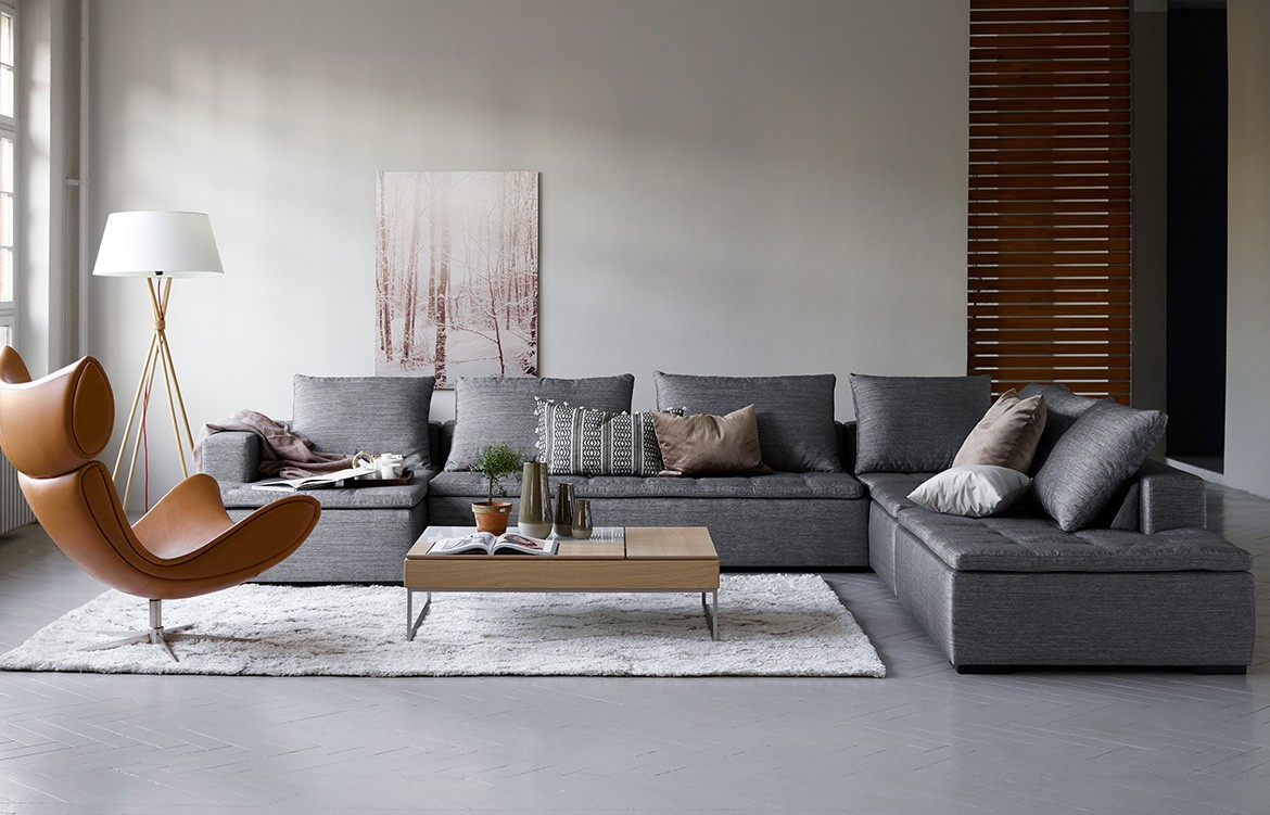 BoConcept Chiva Coffee Table