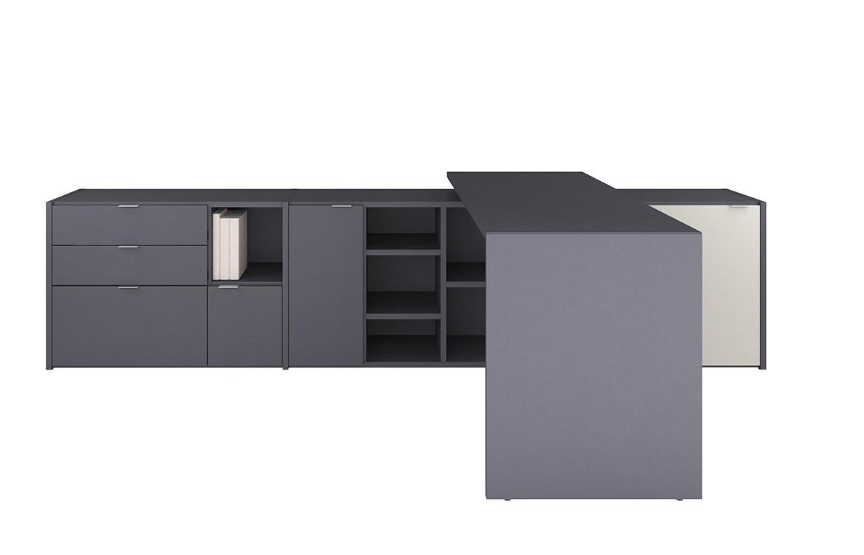 BoConcept Copenhagen Desk