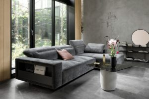 BoConcept Hampton Sofa