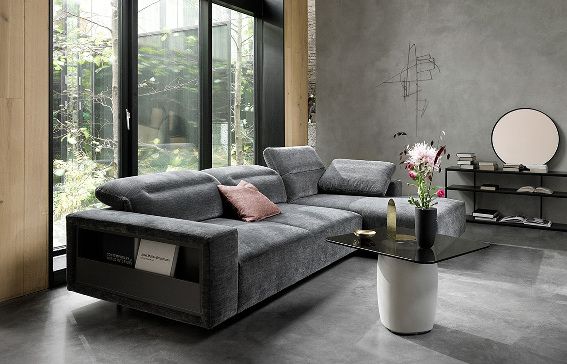 Boconcept Hampton Sofa Indesignlive Collection