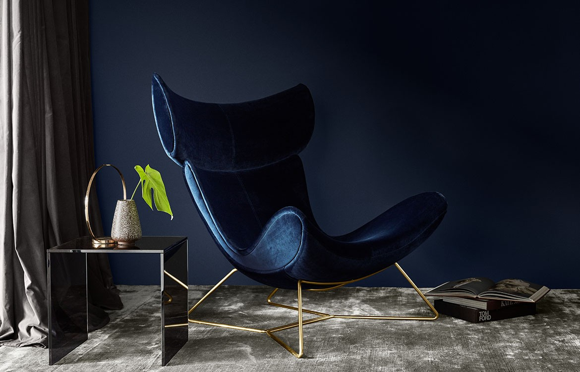 BoConcept Imola Living Chair