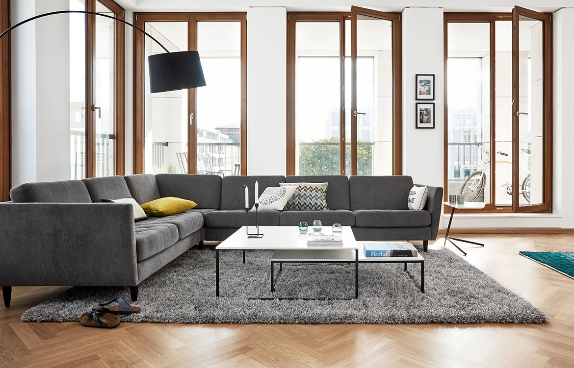 BoConcept Lugo Coffee Table