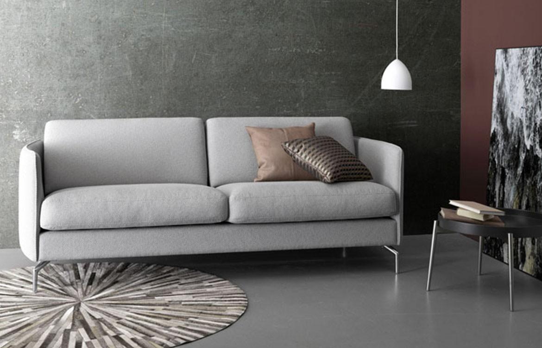 boconcept osaka sofa indesignlive collection design product. Black Bedroom Furniture Sets. Home Design Ideas