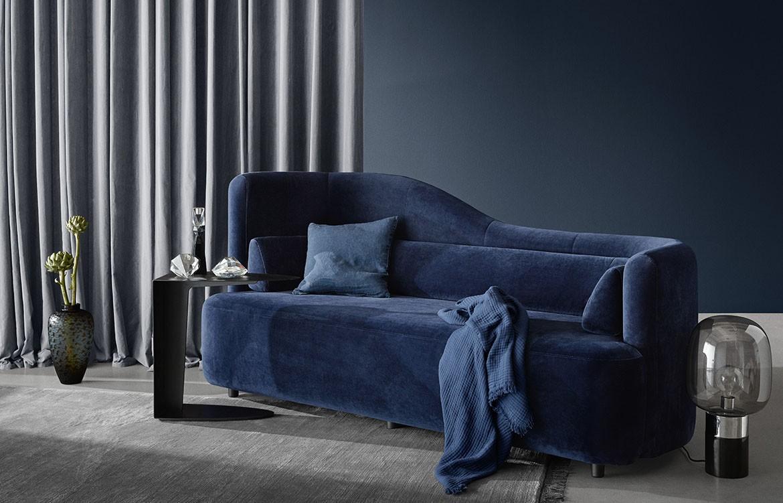 BoConcept Ottawa Sofa