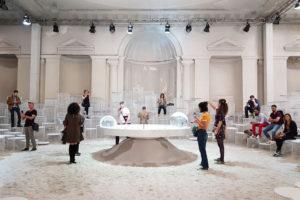 Salone del Mobile Milan 2019