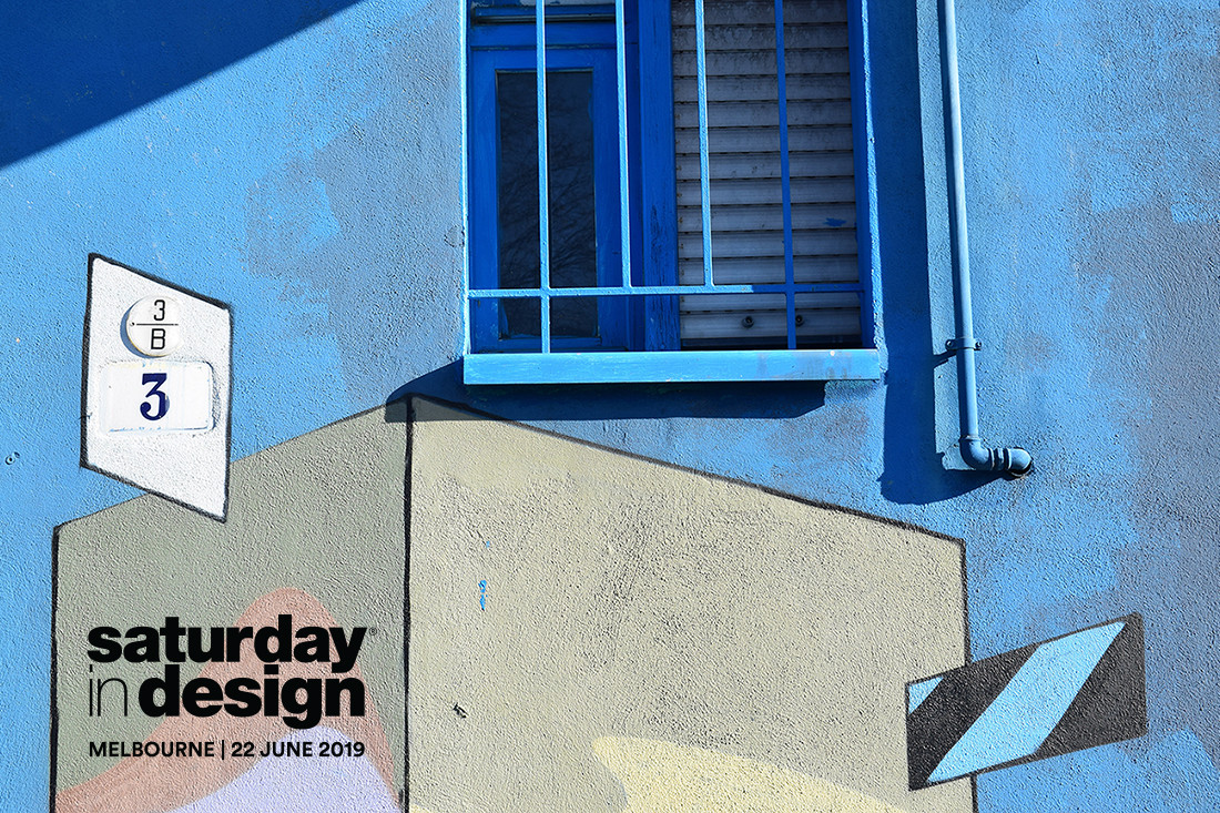 What's on at City Central for Saturday Indesign