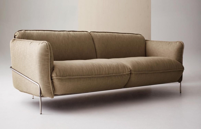 Continental Sofa 3