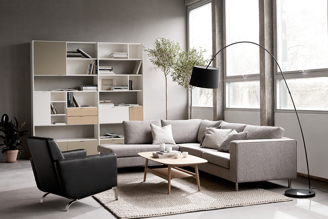 Scandinavian Design Within Reach At Boconcept Indesignlive