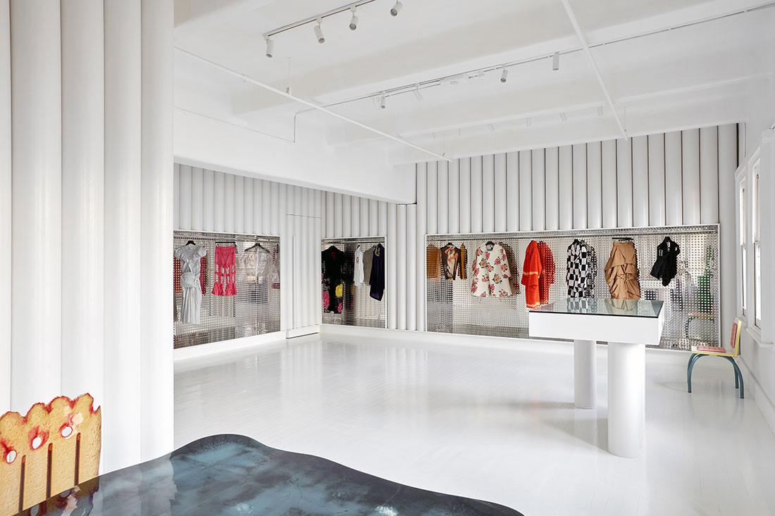 A retail renaissance