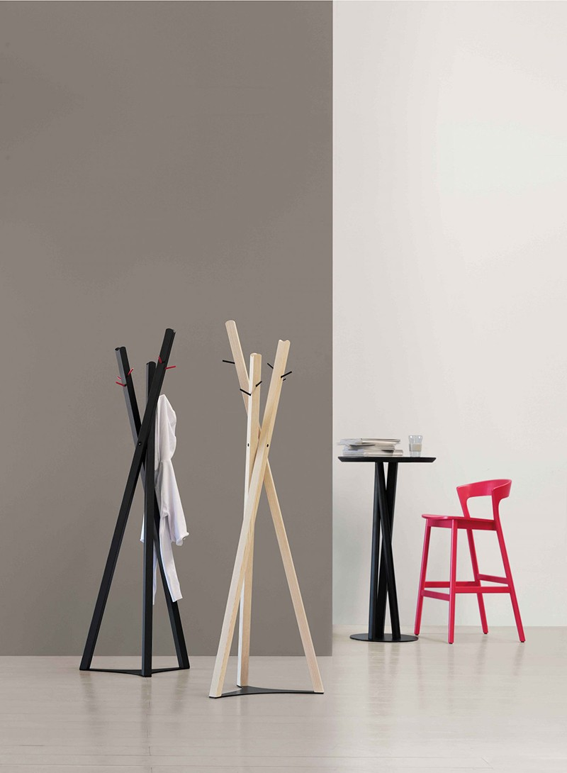 Edith stool