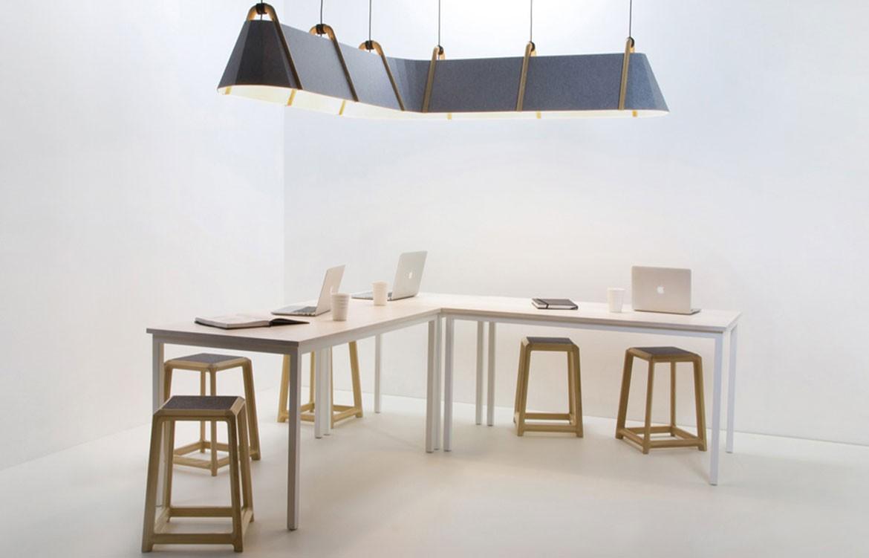 Frankie Pendant - Modular Lighting System Workshopped | IndesignLive