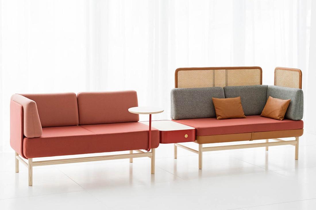 seeho su presents iconic swedish brand g rsn s. Black Bedroom Furniture Sets. Home Design Ideas