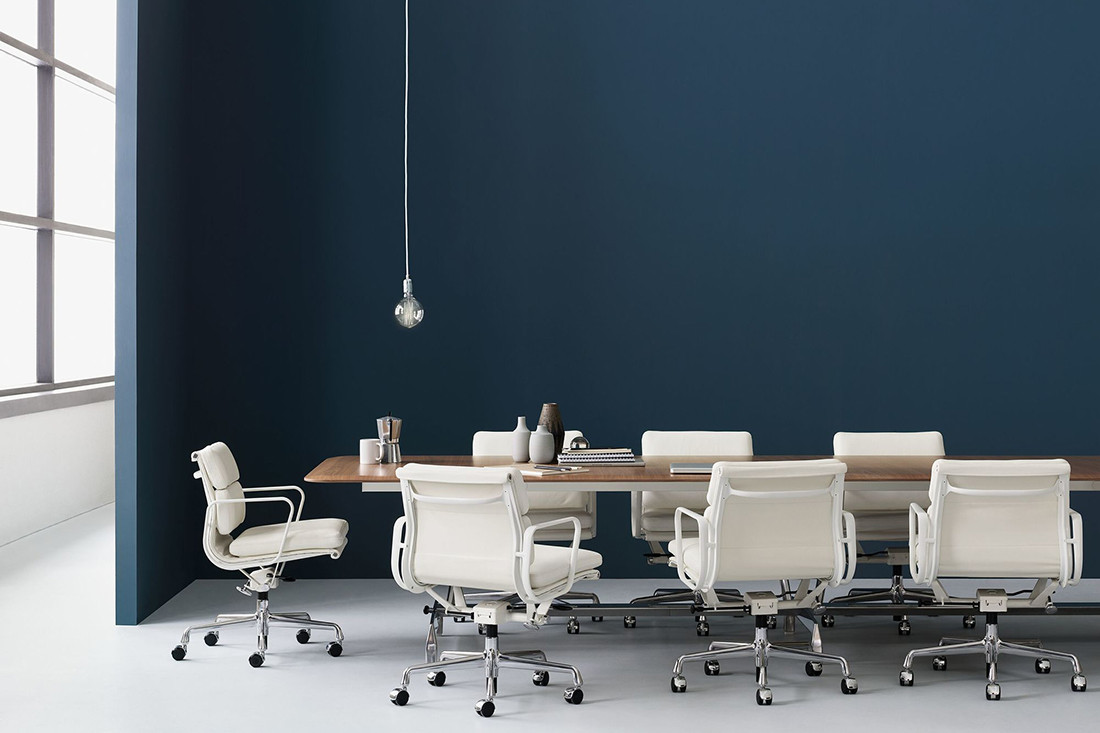 The powers of Herman Miller and Knoll combine