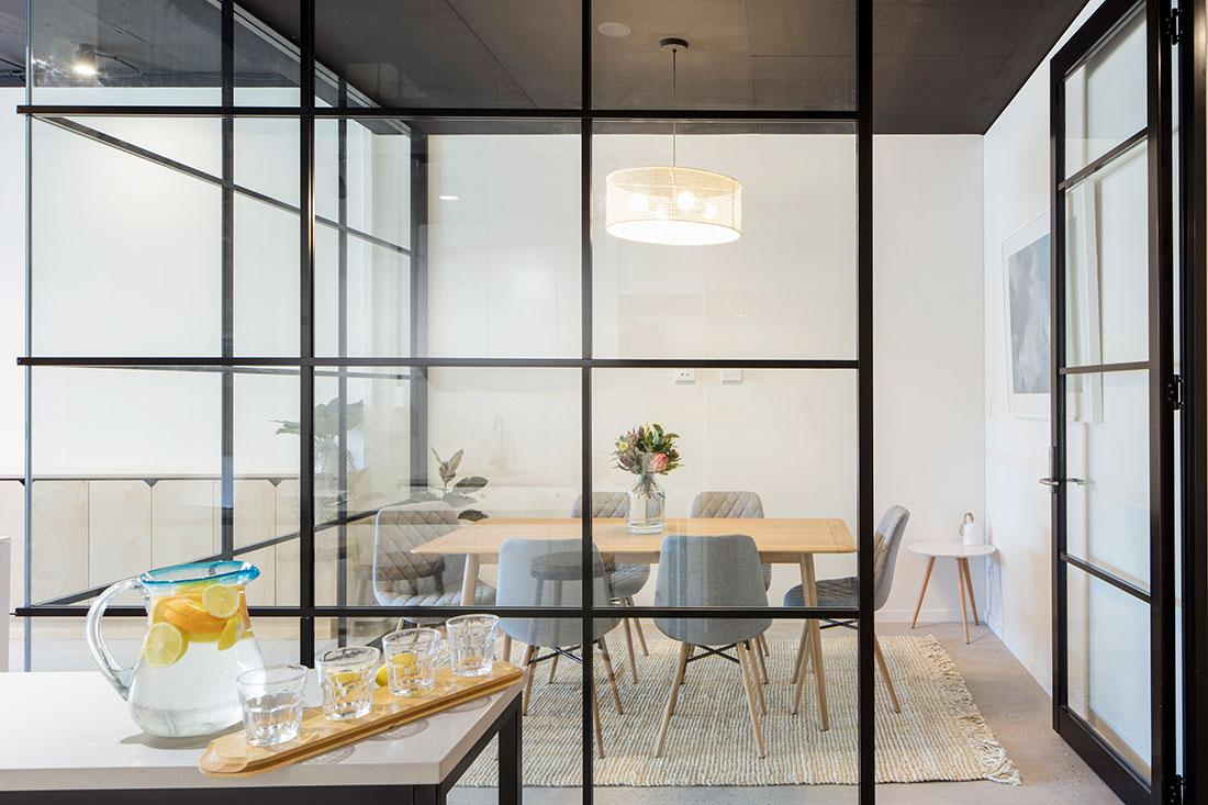 Small Office Architecture Design: Architecture & Design