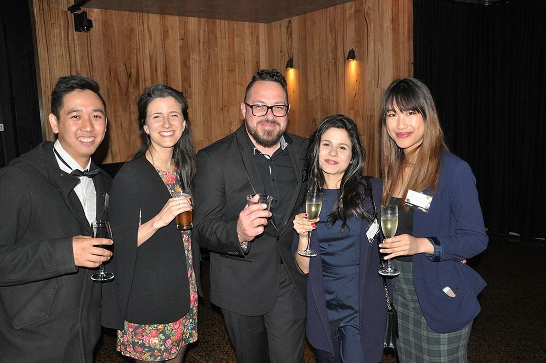 Here are Victoria's Polytec Design Winners 2017!