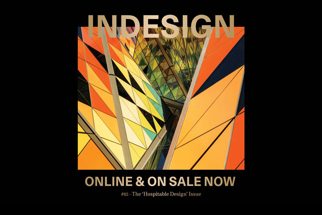 Indesign Issue #82 Coming to YOU, Online and Free
