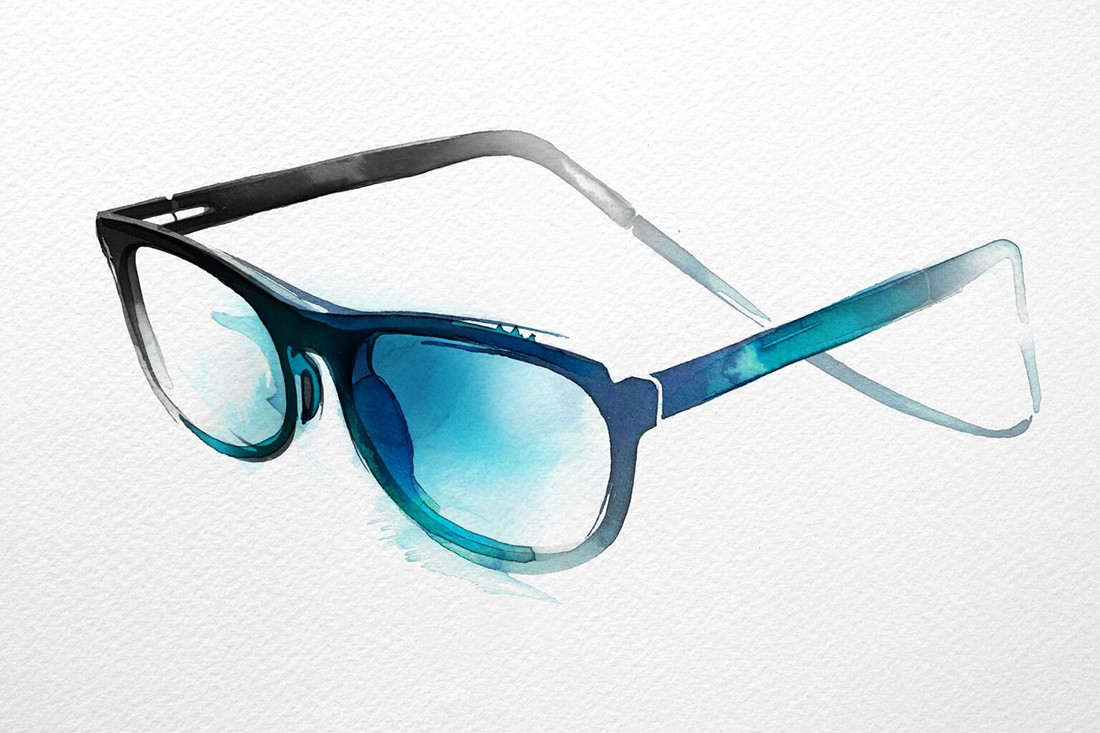 Kite Eyewear by Layer.