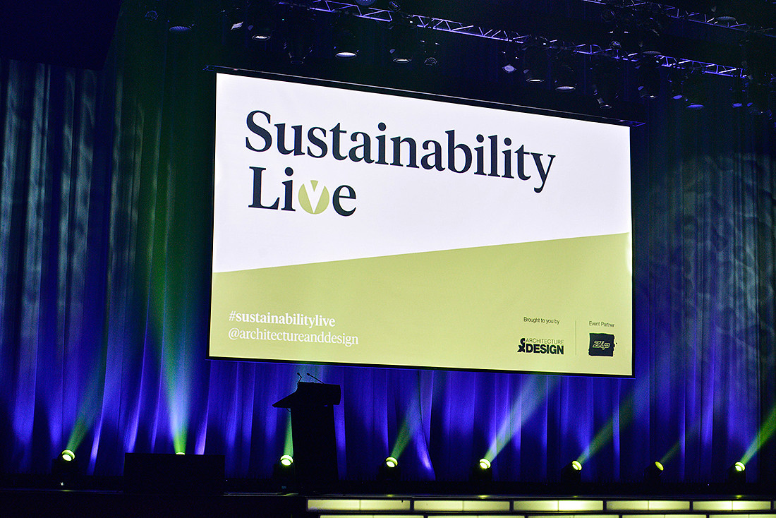 Sustainability Live launches next Thursday with impressive speaker line-up