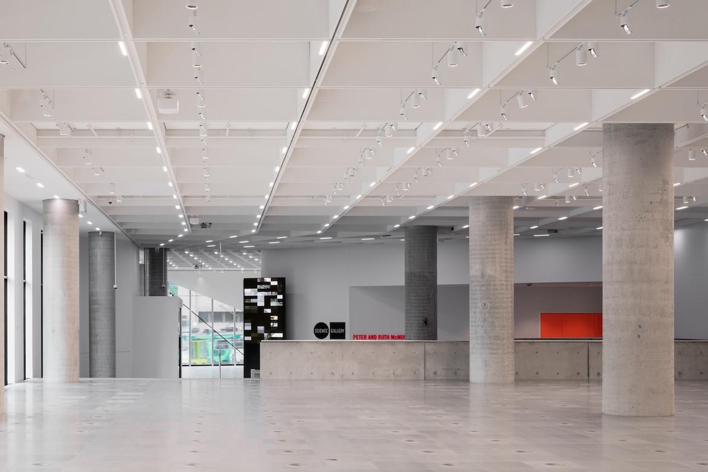 Science Gallery Melbourne interior by Smart Design Studio.