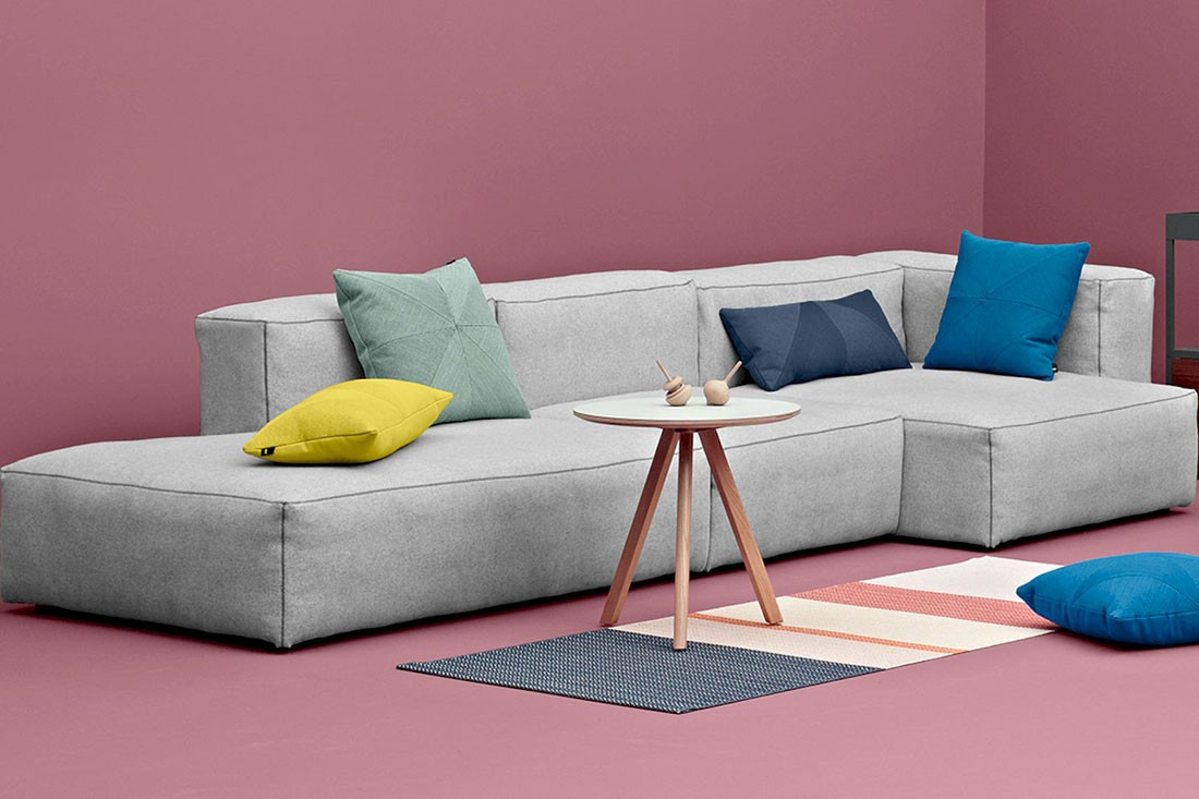 The Mags Sofa, From Hay