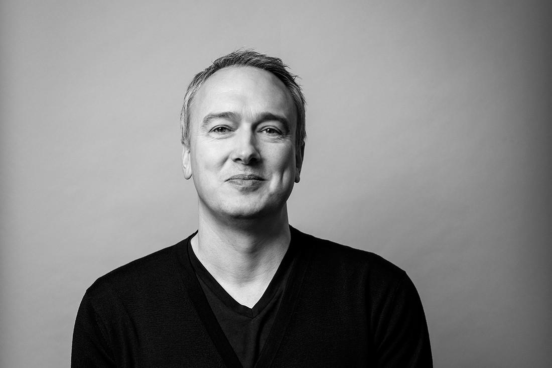 BVN co-CEO Neil Logan headlining Sustainability Live