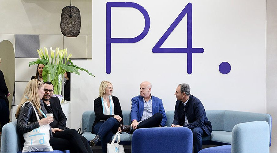 P4 | Products for People