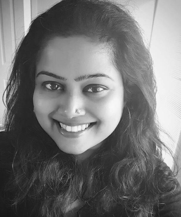 Pia Sinha