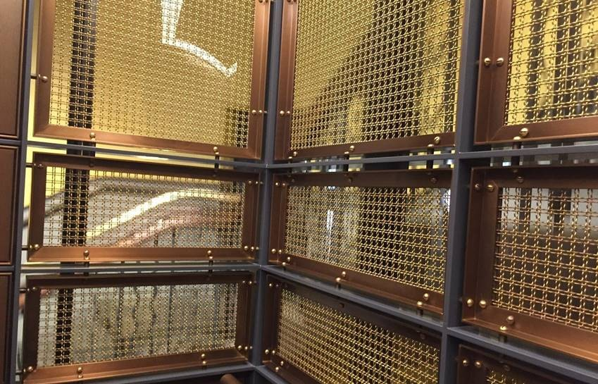 Brass panels preferred 1