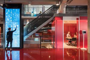 PwC Melbourne by Futurespace