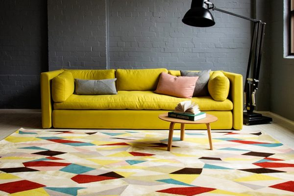 Designer Rugs 30 Years | Indesignlive