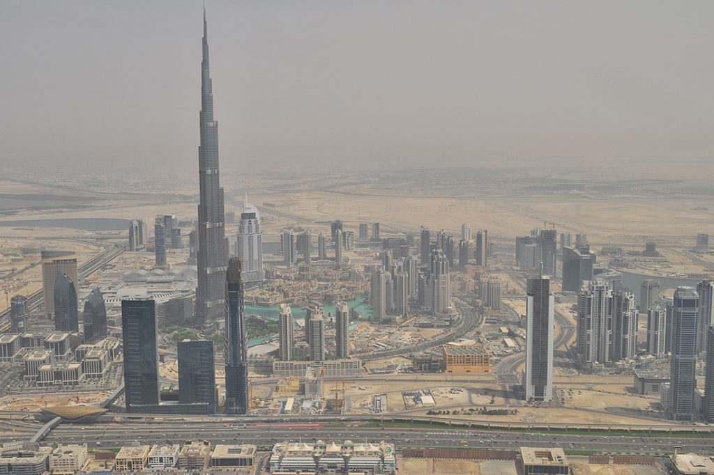 Dubai has made BIM mandatory, should Australia follow suit?