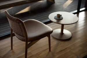 Saga Lounge Chair 1