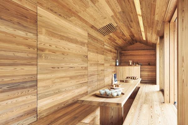 Airbnb Samara | Indesign Live