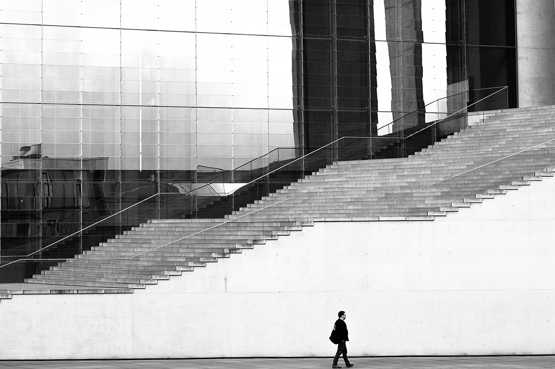 How Does Architecture Affect our Psychological Wellbeing?