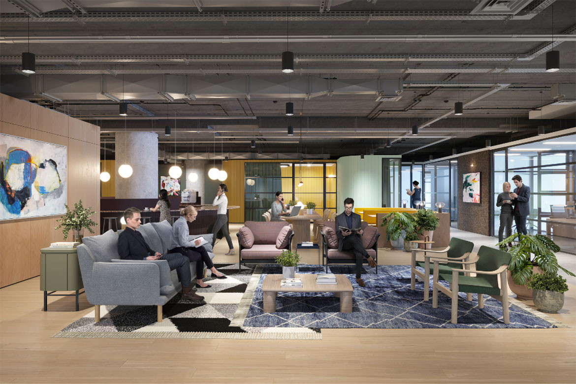 Can commercial tenancies facilitate workplace flexibility?