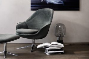 BoConcept Adelaide Living Chair