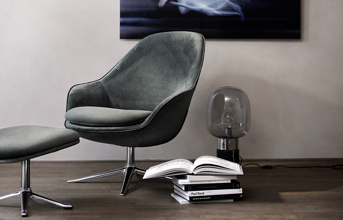 boconcept adelaide armchair indesignlive collection. Black Bedroom Furniture Sets. Home Design Ideas