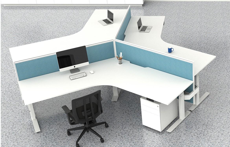 Travel Workstation 3