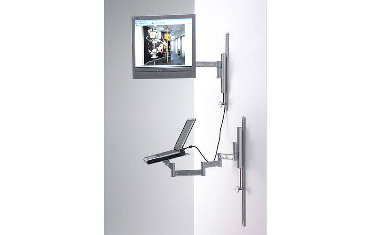 Wall Mount Solutions 2