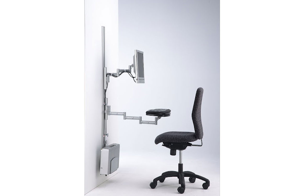 Wall Mount Solutions 4