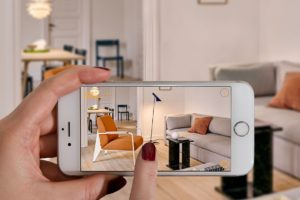 Danish Design AR App