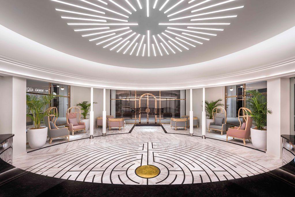 Ministry Of Design's 'Colonial Prestige'